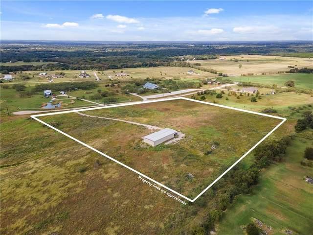 106 Deerfield Road, Waco, TX 76705 (MLS #198276) :: A.G. Real Estate & Associates