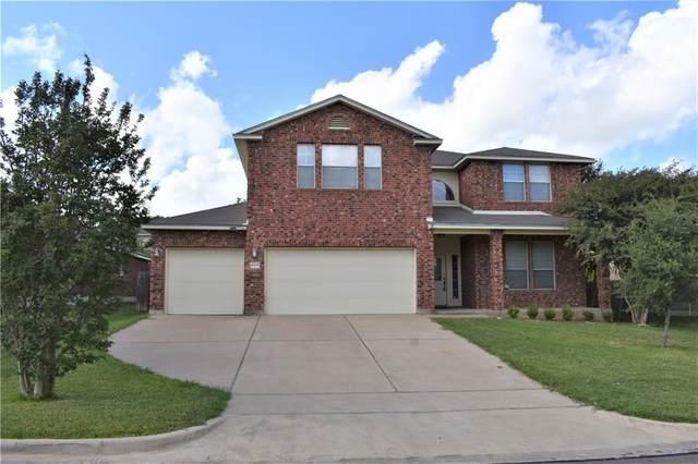6509 Crystal Court, Waco, TX 76712 (MLS #198292) :: A.G. Real Estate & Associates