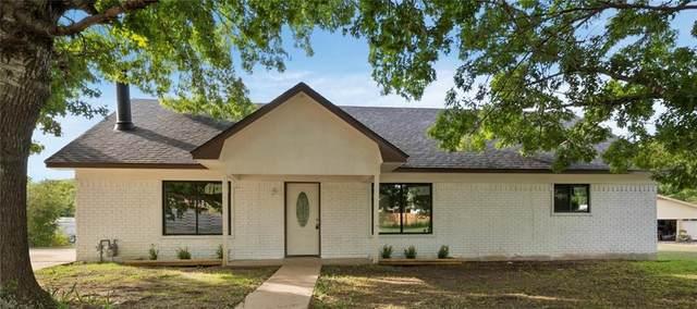128 E Johnson Street, Hewitt, TX 76643 (MLS #198304) :: A.G. Real Estate & Associates
