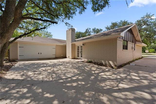 222 Lawndale Drive, Marlin, TX 76661 (MLS #198305) :: A.G. Real Estate & Associates