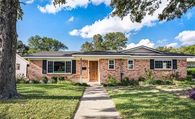 6319 Wiethorn Drive, Waco, TX 76710 (MLS #198311) :: A.G. Real Estate & Associates