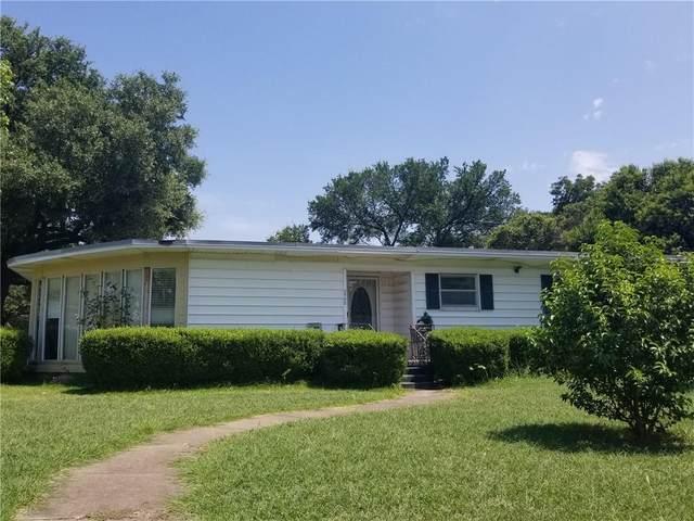 3900 Watt Avenue, Waco, TX 76710 (MLS #198314) :: A.G. Real Estate & Associates