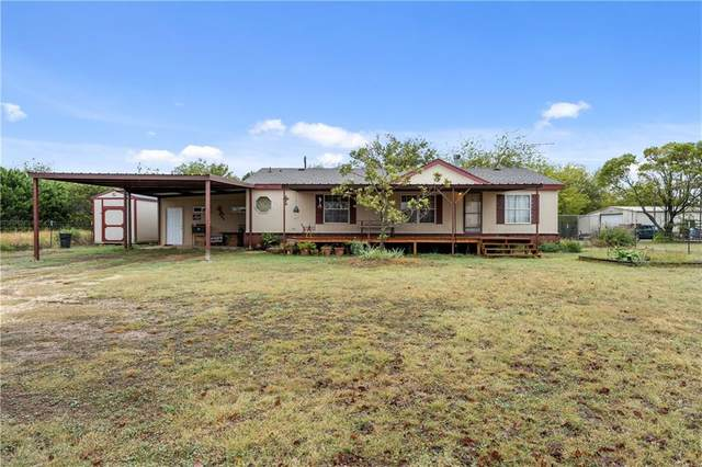 531 Cr 3570, China Spring, TX 76633 (#198327) :: Homes By Lainie Real Estate Group