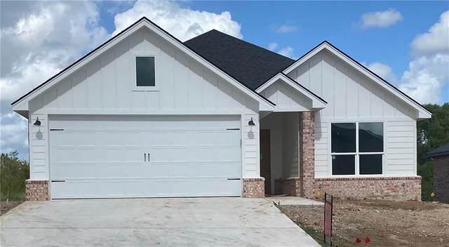 464 Paso Fino Street, Waco, TX 76706 (#198345) :: Homes By Lainie Real Estate Group