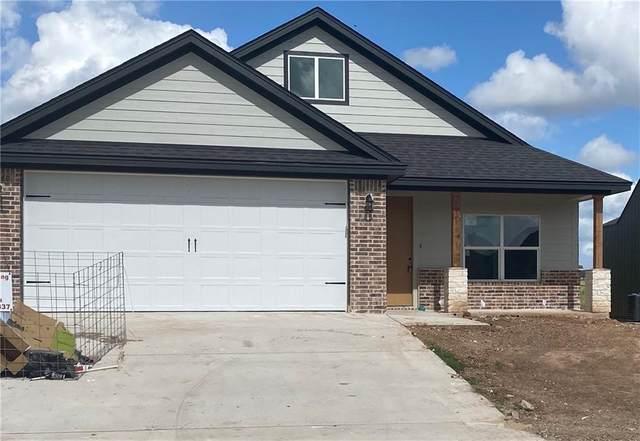 468 Paso Fino Street, Waco, TX 76706 (#198346) :: Homes By Lainie Real Estate Group