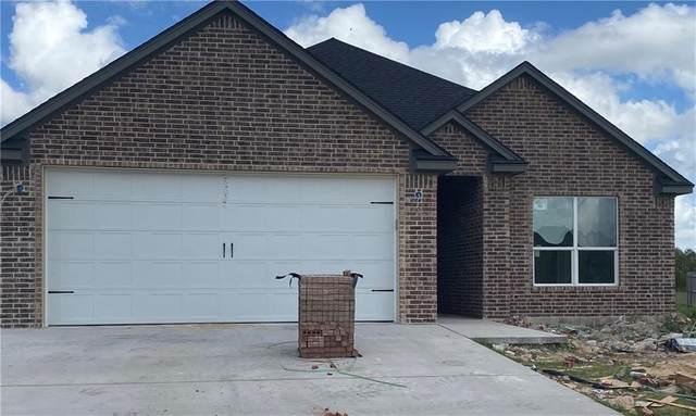 484 Paso Fino Street, Waco, TX 76706 (#198348) :: Homes By Lainie Real Estate Group