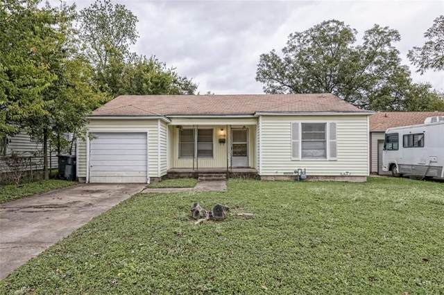 1908 Connally Street, Waco, TX 76711 (#198363) :: Zina & Co. Real Estate