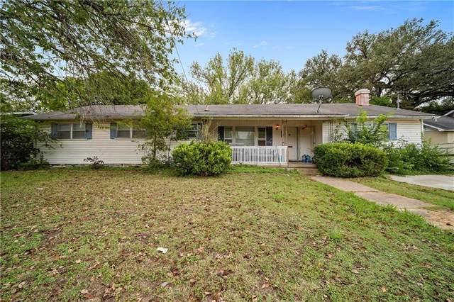 1410 Sewanee Drive, Marlin, TX 76661 (MLS #198371) :: A.G. Real Estate & Associates