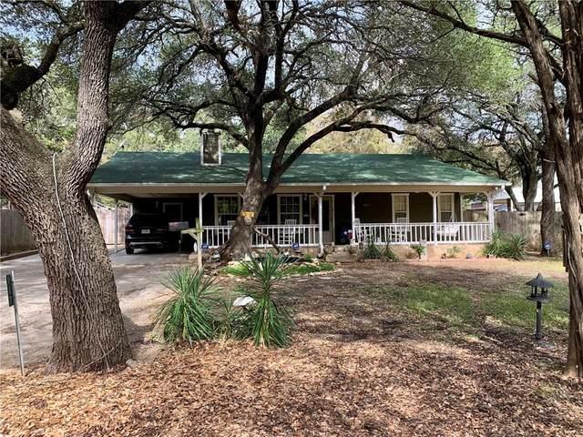 117 Cedar Crest Lane, Whitney, TX 76692 (MLS #198380) :: A.G. Real Estate & Associates