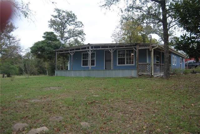 178 Pr 917, Fairfield, TX 75840 (MLS #198388) :: A.G. Real Estate & Associates
