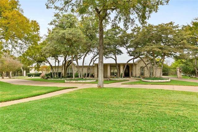 630 Winding Trail, Crawford, TX 76638 (#198389) :: Zina & Co. Real Estate