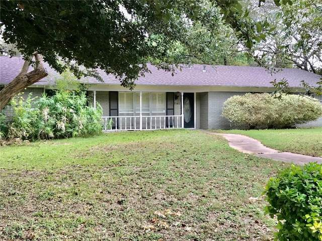 1105 N Old Robinson Road, Robinson, TX 76706 (#198395) :: Zina & Co. Real Estate