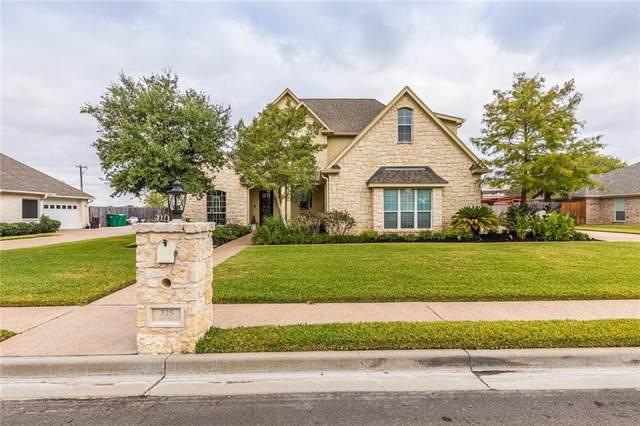 325 N Cedar Ridge Circle, Robinson, TX 76706 (MLS #198406) :: A.G. Real Estate & Associates