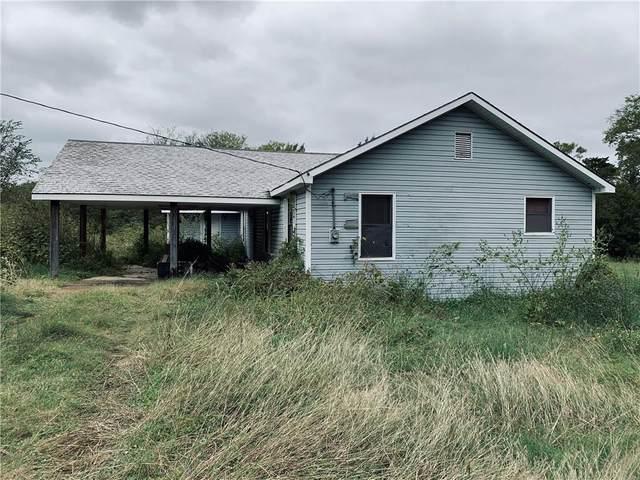 TBD Lcr 430, Mexia, TX 76667 (MLS #198409) :: A.G. Real Estate & Associates