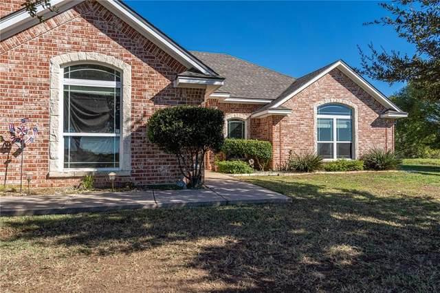 3576 Fm 933, Whitney, TX 76692 (#198458) :: Zina & Co. Real Estate