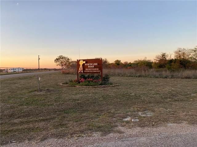 250 Theresa Lane, Eddy, TX 76524 (MLS #198467) :: Vista Real Estate