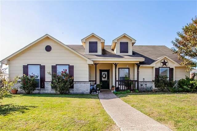 468 Rio Bonito Drive, Robinson, TX 76706 (MLS #198502) :: A.G. Real Estate & Associates