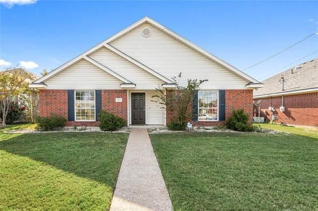 2003 S 16th Street, Waco, TX 76706 (MLS #198512) :: A.G. Real Estate & Associates