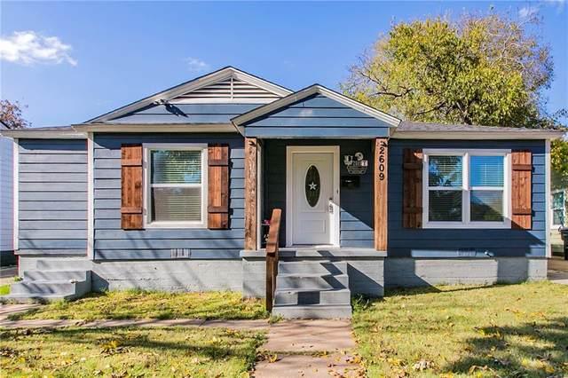 2609 Windsor Avenue, Waco, TX 76708 (MLS #198521) :: A.G. Real Estate & Associates