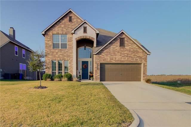 2621 Beutel Road, Lorena, TX 76655 (MLS #198556) :: A.G. Real Estate & Associates
