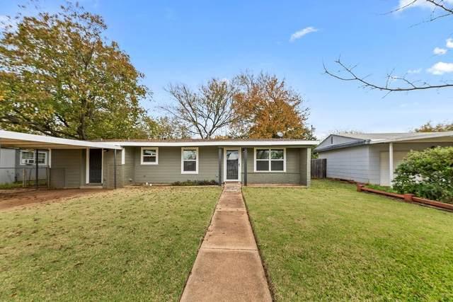 529 Willow Way, Mcgregor, TX 76657 (#198557) :: Zina & Co. Real Estate