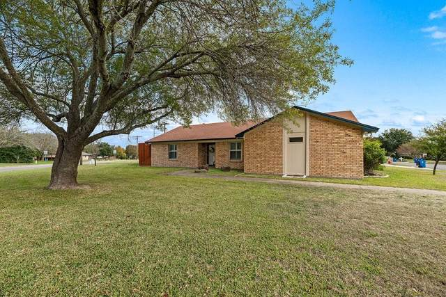 100 Hillside Drive, Hewitt, TX 76643 (MLS #198559) :: A.G. Real Estate & Associates