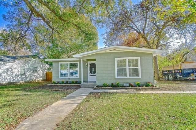 4024 Sleeper Avenue, Waco, TX 76707 (#198573) :: Zina & Co. Real Estate