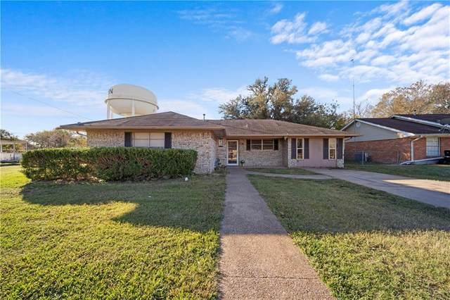 230 Lawndale Drive, Marlin, TX 76661 (MLS #198582) :: A.G. Real Estate & Associates