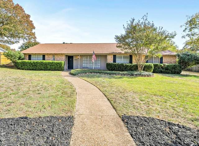 8930 Raven Drive, Woodway, TX 76712 (MLS #198586) :: A.G. Real Estate & Associates
