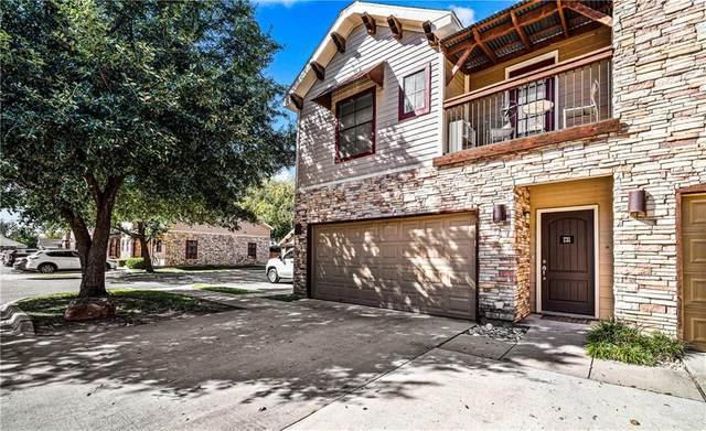 2410 S 2nd Street #731, Waco, TX 76706 (#198588) :: Zina & Co. Real Estate