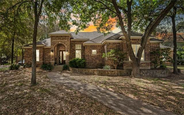780 Lost Hunters, China Spring, TX 76633 (MLS #198593) :: A.G. Real Estate & Associates