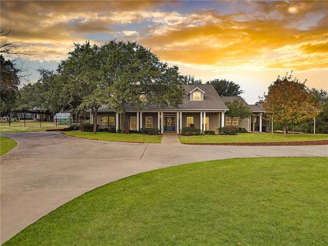 415 Whitetail Creek Drive, China Spring, TX 76633 (MLS #198597) :: A.G. Real Estate & Associates
