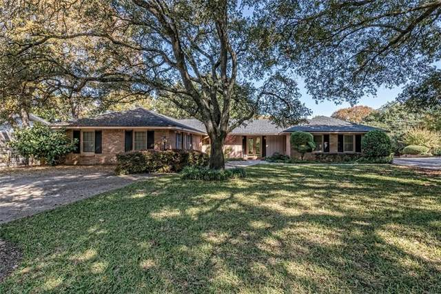 2625 Cedar Point Drive, Waco, TX 76710 (MLS #198606) :: A.G. Real Estate & Associates