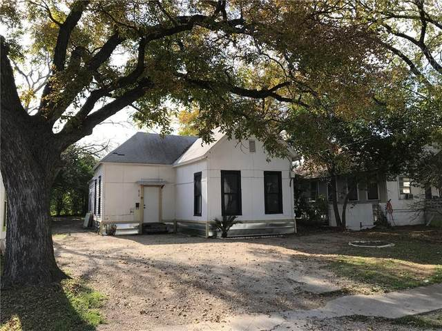 800 N 11th Street, Waco, TX 76707 (MLS #198610) :: A.G. Real Estate & Associates