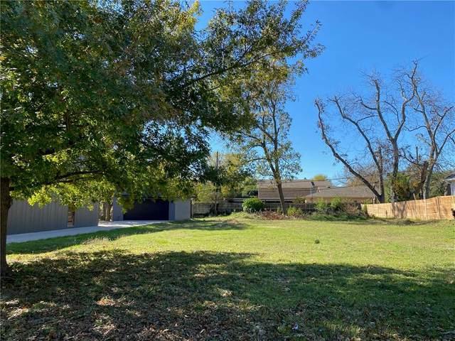 420 Oriental Road, Waco, TX 76710 (MLS #198622) :: A.G. Real Estate & Associates