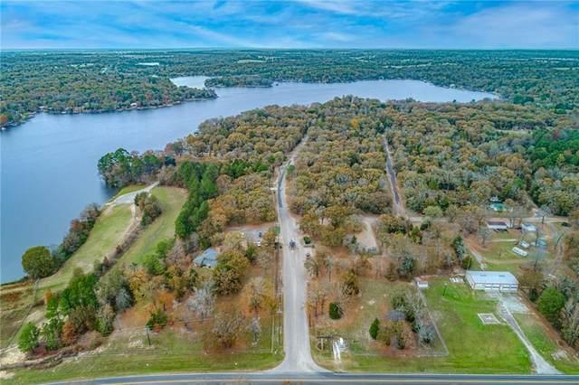 TBD Long Shadow Drive, Murchison, TX 75778 (MLS #198633) :: Vista Real Estate