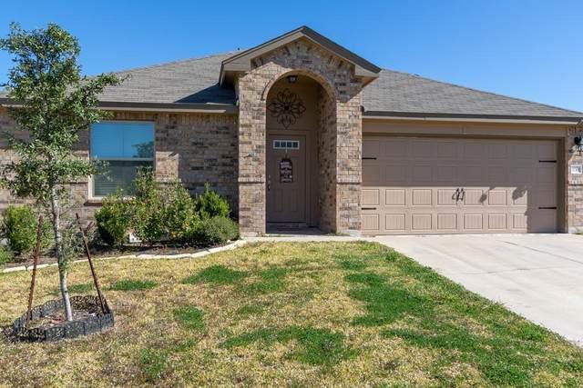 11301 Haggerman Drive, Lorena, TX 76655 (MLS #198644) :: A.G. Real Estate & Associates