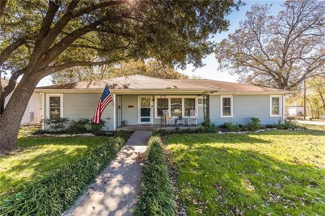 1000 E Walnut Street, Hillsboro, TX 76645 (MLS #198653) :: A.G. Real Estate & Associates
