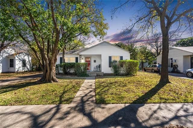 3800 Maple Avenue, Waco, TX 76707 (MLS #198665) :: A.G. Real Estate & Associates