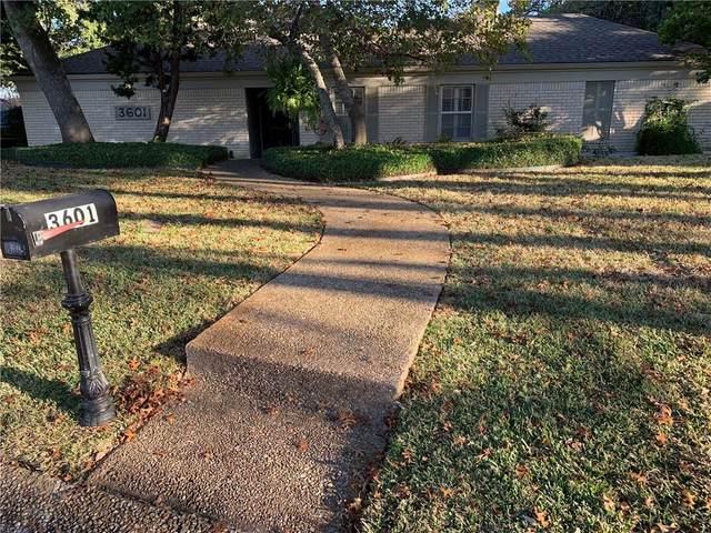 3601 Brannon Drive, Waco, TX 76710 (MLS #198670) :: A.G. Real Estate & Associates