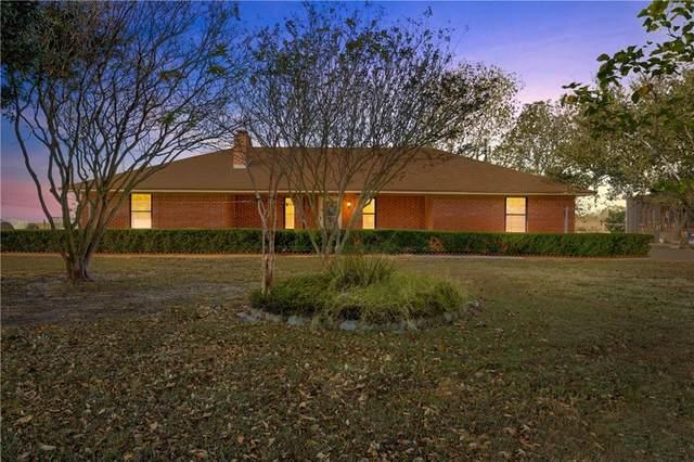 695 N Vicha Road, Axtell, TX 76624 (MLS #198676) :: A.G. Real Estate & Associates