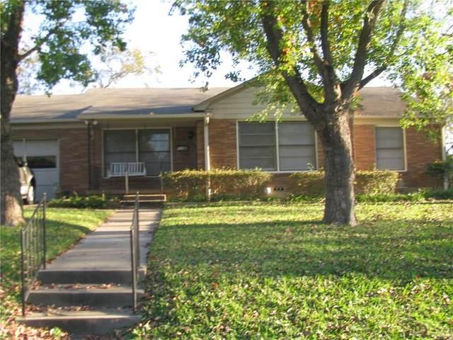 3108 Lyle Avenue, Waco, TX 76708 (MLS #198678) :: A.G. Real Estate & Associates