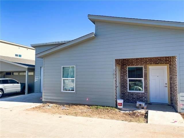 401 Bosque Boulevard #101, Waco, TX 76706 (MLS #198681) :: A.G. Real Estate & Associates