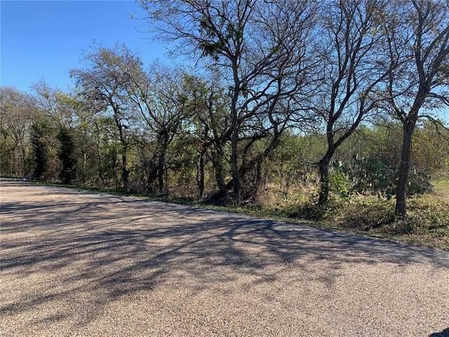 TBD E Hilltop Lane, Elm Mott, TX 76640 (MLS #198683) :: A.G. Real Estate & Associates