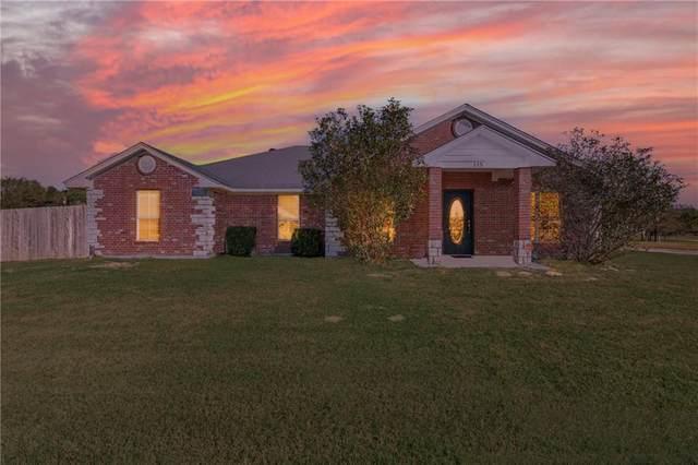 115 Carroll Lane, Teague, TX 75860 (MLS #198692) :: A.G. Real Estate & Associates