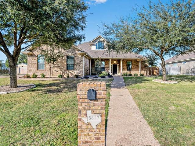 5617 Plantation Drive, Waco, TX 76708 (MLS #198701) :: A.G. Real Estate & Associates