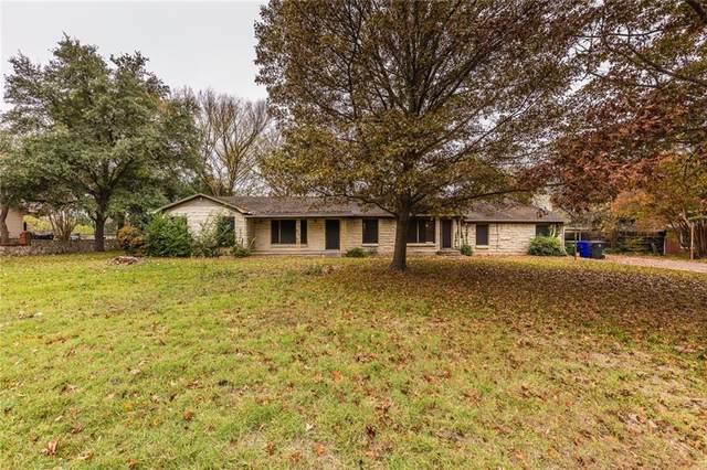3416 N 29th Street, Waco, TX 76708 (MLS #198704) :: A.G. Real Estate & Associates