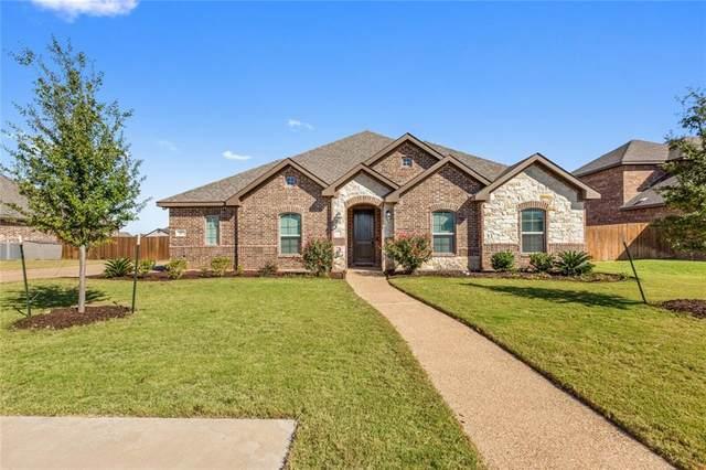 267 Woodhaven Trail, Mcgregor, TX 76657 (MLS #198710) :: A.G. Real Estate & Associates