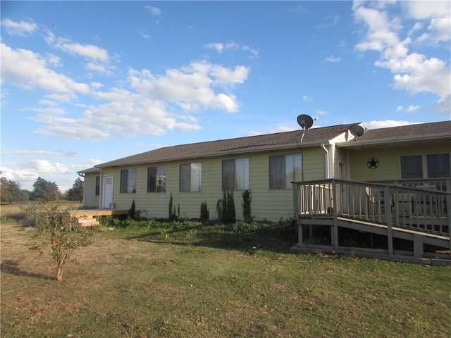 11155 Winstead Lane, Calvert, TX 77837 (MLS #198715) :: A.G. Real Estate & Associates