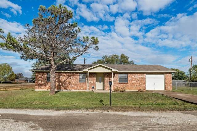 115 Martin Drive, China Spring, TX 76633 (MLS #198718) :: A.G. Real Estate & Associates